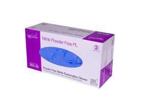 OmniTrust™#203 Series Nitrile Powder Free Examination Glove
