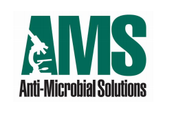 Anti-Microbial Solutions LLC AMS technology logo