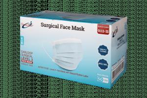 OmniTrust #9112-31 Surgical Face Mask